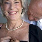 NWI Senior Living Image, couple, happiness