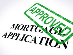 NWI Seniors.com image of New Mortgage After Retirement Application, Northwest Indiana Seniors, Dr. Georgene Collins, approved