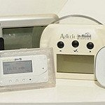 NWISeniors.com Smart Home Image 2, audio alarms, senior safety, age in place