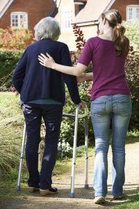Image of Caregiver Tips on NWISeniors.com, senior, care giver