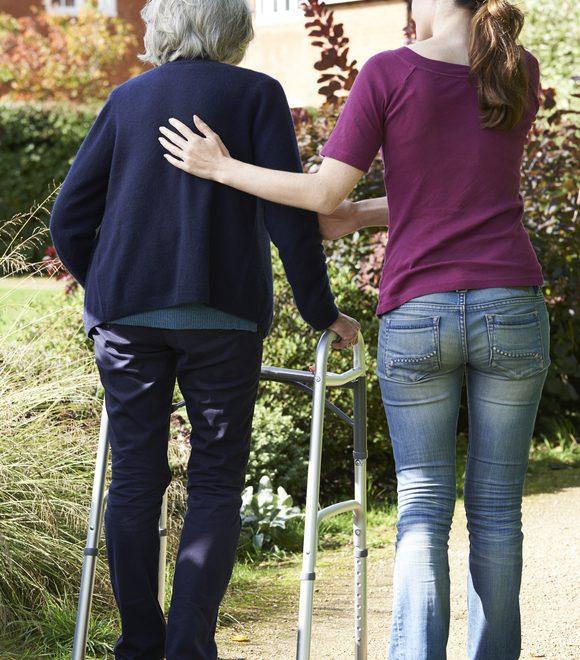 Image of Caregiver Tips on NWISeniors.com