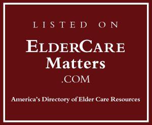 Eldercarematters.com Image