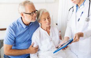 Safe Hospital Discharge Image