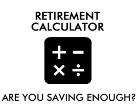 Retirement Calculator Image on NWISeniors.com
